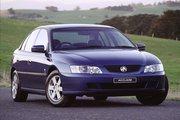 фото Holden Commodore