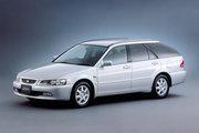 фото Honda Accord JP-spec универсал 6 поколение
