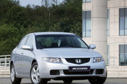 фото Honda Accord седан 7 поколение