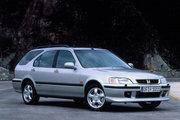 фото Honda Civic универсал 6 поколение
