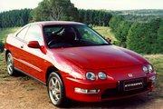 фото Honda Integra купе 3 поколение