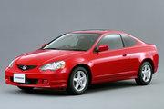 фото Honda Integra купе 4 поколение