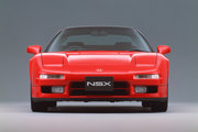 фото Honda NSX купе 1 поколение