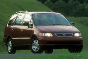 фото Honda Odyssey минивэн 1 поколение