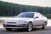 фото Honda Prelude купе 5 поколение