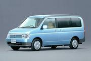 фото Honda Stepwgn минивэн 2 поколение