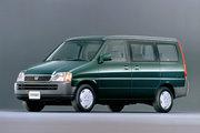 фото Honda Stepwgn минивэн 1 поколение