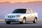 фото Hyundai Accent седан LC рестайлинг