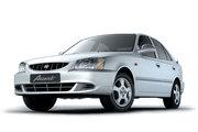 фото Hyundai Accent седан LC
