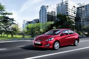 фото Hyundai Accent седан RB рестайлинг