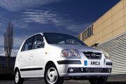 фото Hyundai Amica