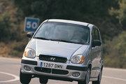 фото Hyundai Atos Prime хетчбэк 1 поколение рестайлинг