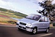 фото Hyundai Atos Prime хетчбэк 1 поколение