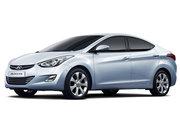 фото Hyundai Avante