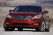 фото Hyundai Azera седан HG