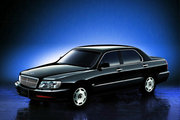 фото Hyundai Centennial седан 1 поколение