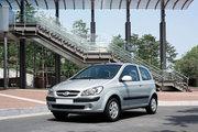 фото Hyundai Click