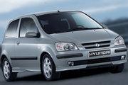 фото Hyundai Click хетчбэк 1 поколение