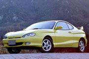 фото Hyundai Coupe купе RC