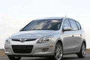 фото Hyundai Elantra Touring