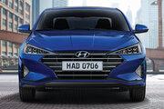 фото Hyundai Elantra