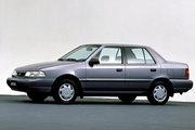 фото Hyundai Excel седан X2 рестайлинг