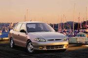 фото Hyundai Excel