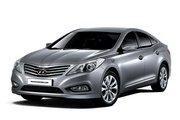 фото Hyundai Grandeur