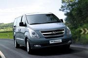 фото Hyundai H-1 микроавтобус Grand Starex