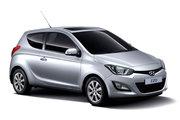 фото Hyundai i20