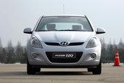 фото Hyundai i20 хетчбэк 1 поколение