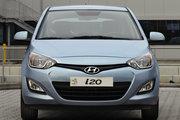 фото Hyundai i20 хетчбэк 1 поколение рестайлинг