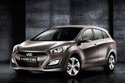 фото Hyundai i30 универсал GD