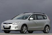 фото Hyundai i30 универсал FD