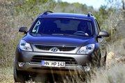 фото Hyundai Veracruz