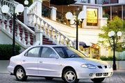фото Hyundai Lantra