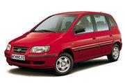 фото Hyundai Matrix минивэн 1 поколение