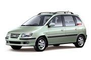 фото Hyundai Lavita минивэн 1 поколение