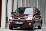 фото Hyundai Matrix