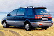 фото Hyundai Santamo минивэн 1 поколение