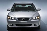 фото Hyundai Sonata седан NF