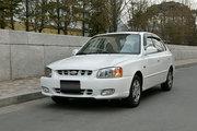 фото Hyundai Verna седан LC