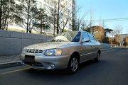 фото Hyundai Verna хетчбэк LC