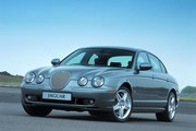 фото Jaguar S-Type седан 1 поколение рестайлинг