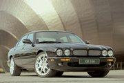 фото Jaguar XJ XJR 100 седан X308 рестайлинг