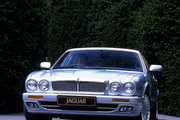 фото Jaguar XJ X305 седан X300