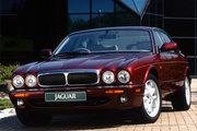 фото Jaguar XJ седан X308 рестайлинг