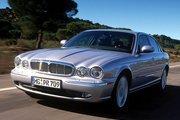 фото Jaguar XJ седан X350