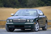 фото Jaguar XJ Super V8 седан X350