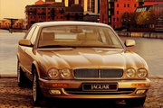 фото Jaguar XJ седан X300